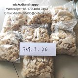 Eutylone BK-EDBP ETHYLONE Wickr:Dianahappy manufacturer CAS 17764-18-0 in Plainfield, Illinois
