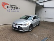 2018 Toyota Avalon XLE in Ramstein, Germany