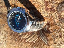 Fossil watch in Fort Leonard Wood, Missouri