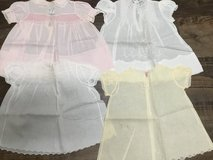 Vintage baby girl clothes in Byron, Georgia