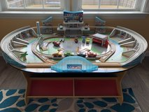 Cars 3 Table Set in Cherry Point, North Carolina