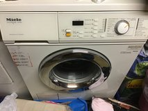 Miele Novotronic 986 Wash Machine 220volt in Ramstein, Germany