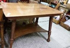 Oak Table in Fort Campbell, Kentucky