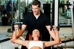 FREE Personal fitness training Massage therpry in Wilmington, North Carolina