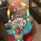 Exersaucer in Hampton, Virginia