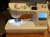 BabyLock Embroidery machine in Fort Campbell, Kentucky