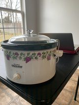 large crockpot in Fort Campbell, Kentucky