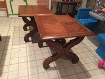 "2 Thomasville End Tables: 23""x20""x19"" in Naperville, Illinois"
