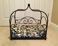 Small Dog Princess Bed in Joliet, Illinois