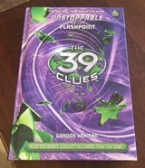 The 39 Clues/Flashpoint in St. Charles, Illinois