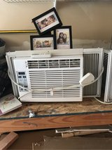 a/c window unit. in San Diego, California