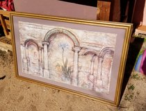 Framed Art Picture in 29 Palms, California