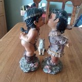 First Kiss figurines in Alamogordo, New Mexico