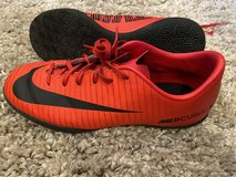 Youth Indoor Soccer shoes in Aurora, Illinois