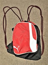 LIKE NEW !! Small puma sport backpack in Vista, California