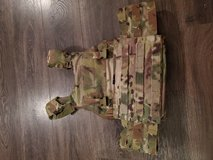 plate carrier, Velocity systems SCARAB LT in Camp Lejeune, North Carolina