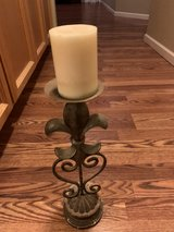 Bombay candle holder in Travis AFB, California