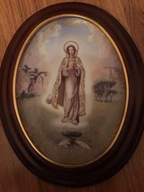 Our Lady of Fatima Collector Plate in Naperville, Illinois