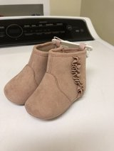 Baby Boots BNWT in Miramar, California