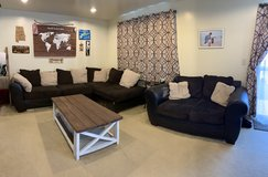 Large Couch Set in Okinawa, Japan