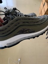 Men's Air Max 97 - Size 11 - Worn Once in Okinawa, Japan