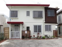 Single house between Hansen and Courtney----coming 5th of February!!! in Okinawa, Japan