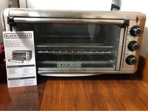 air fryer/countertop oven (can bake 9x13!)/toaster in Okinawa, Japan