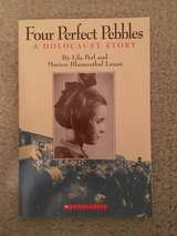 Four Perfect Pebbles (A Holocaust Story) in Camp Lejeune, North Carolina