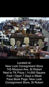 New and Used Furniture in Fort Leonard Wood, Missouri