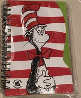 Dr. Seuss Notebook NIP in Okinawa, Japan