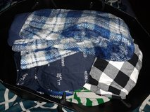 Baby boy big bag of 4t and 5t clothes. in Beaufort, South Carolina