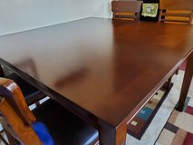 Solid Wood Table in Fort Campbell, Kentucky