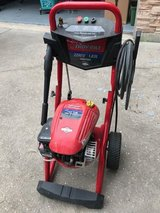Pressure Washer in The Woodlands, Texas