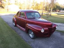1941 Ford Coupe in Camp Lejeune, North Carolina