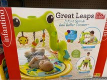 3 N 1 baby toy in Fort Campbell, Kentucky
