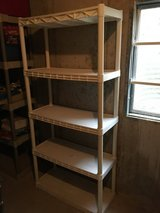 Shelving Unit for garage or storage area in Joliet, Illinois