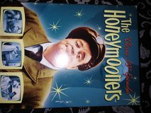 The honey mooners 1950s TV show box DVD set all shows in Plainfield, Illinois