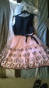 Girl's (size 12) Dress in Fort Campbell, Kentucky