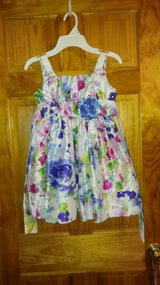 Floral Dress - Size 5 in Beaufort, South Carolina