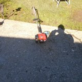 Gas Powered Weed Eater in Baytown, Texas