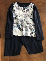 Justice Navy Blue Puppy Outfit in Joliet, Illinois