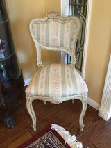 French chair in The Woodlands, Texas
