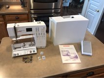 Bernina Swiss made Virtuosa 150 sewing machine in Joliet, Illinois