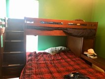 Loft twin bed **REDUCED** in Kingwood, Texas