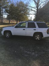 2005 Chevrolet trailblazer LS in Fort Polk, Louisiana