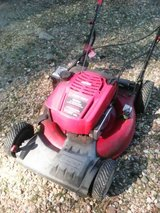 Self propelled Lawnmower in Fort Polk, Louisiana