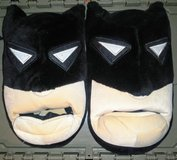 Adult's DC Comics Batman House Slippers in Fort Polk, Louisiana