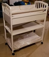 Baby Changing Table in Joliet, Illinois