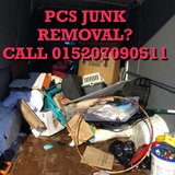 PCS JUNK REMOVAL INSTANT TRASH HAULING GARBAGE DISPOSAL in Ramstein, Germany