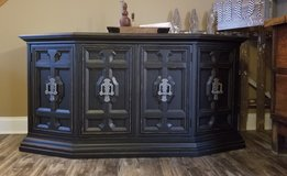 Refinished Buffet/ Sideboard  / TV Console in Plainfield, Illinois